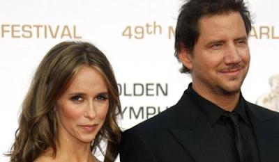 Jennifer Love Hewitt y Jamie Kennedy están comprometidos