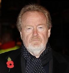 Ridley Scott retomará