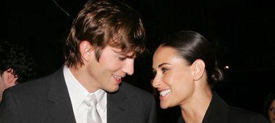Demi Moore cambiaría su apellido por Kutcher