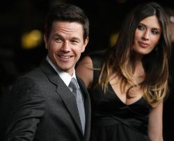 Mark Wahlberg se casó este fin de semana