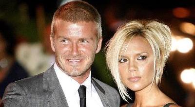 Victoria Beckham sobornada por su marido