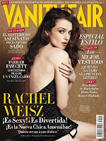 Rachel Weisz quiere ser icono lsbico
