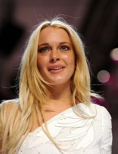 El padre de Lindsay Lohan teme por su salud