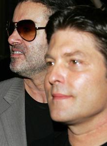 George Michael se queda sin novio