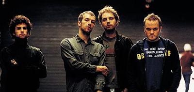 Coldplay de gira por Latinoamérica