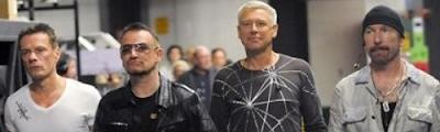 U2 transmitirá concierto en vivo por YouTube