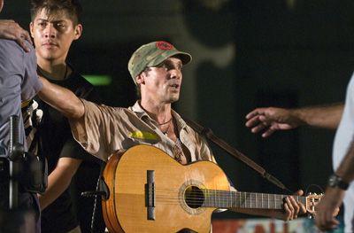 Manu Chao será indemnizado por plagio de una de sus canciones