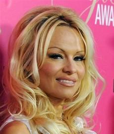 Pamela Anderson debe más de 700.000 euros