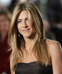 Jennifer Aniston visitó en secreto un orfanatorio mexicano