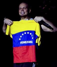 Calle 13 confirma concierto gratuito en Venezuela