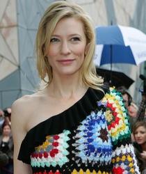 Cate Blanchett se reivindica como actriz de teatro