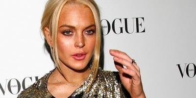 Lindsay Lohan descalificó a su padre en Twitter