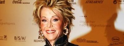 Jane Fonda El sexo es mejor que nunca a los 70