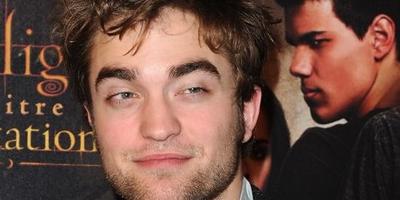 Robert Pattinson Mi higiene personal es vergonzosa