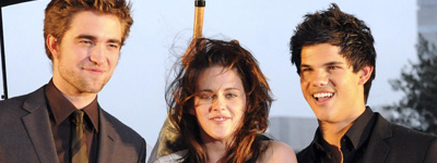 Twilight lidera nominaciones a premios People's Choice