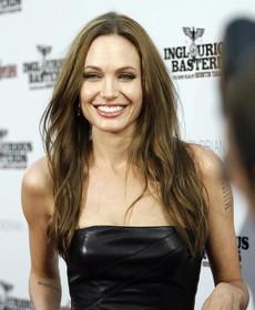 Angelina Jolie planea nueva adopción