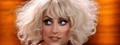 Lady Gaga quiere ser actriz