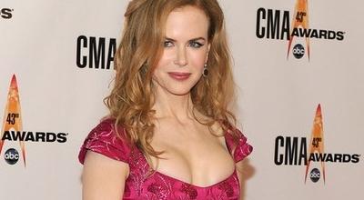 Nicole Kidman Me encantó tener los pechos grandes