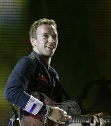 Coldplay subasta objetos acumulados a lo largo de los últimos diez años de carrera