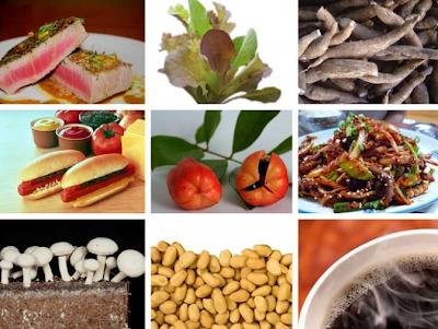 las 10 comidas más peligrosas del mundo