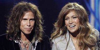 Jennifer López y Steven Tyler jueces de American Idol