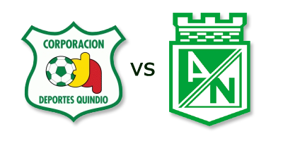Quindio vs Nacional de Medellin en VIVO