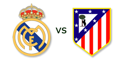 Real Madrid vs Atletico Madrid en VIVO