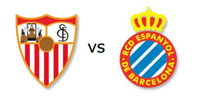 Sevilla FC vs RCD Espanyol en VIVO