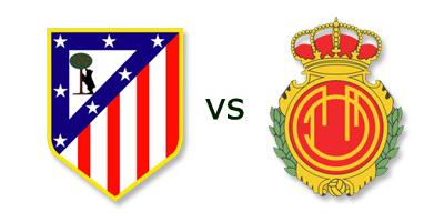 Atletico Madrid vs RCD Mallorca en VIVO