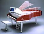 Yamaha Disklavier Pro 2000