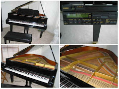 Yamaha Disklavier