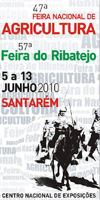 Feira Agricultura Santarém 2010 (CNEMA)