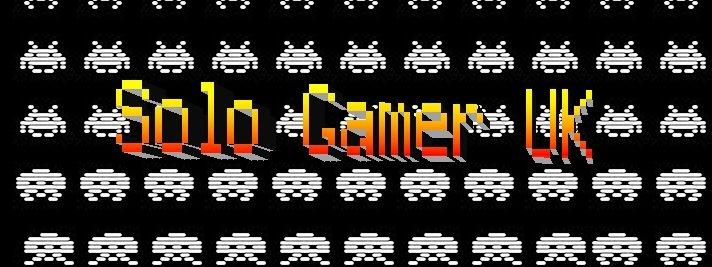 Solo Gamer UK