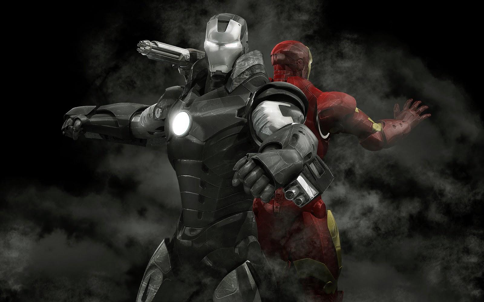 Iron Man 2: TOYS, COMICS And MORE: IRON MAN 2 Backgrounds