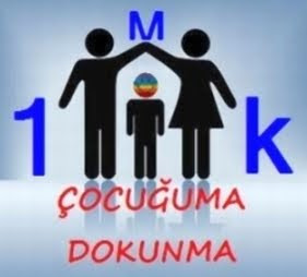 ÇOCUK İSTİSMARINA KARŞI EL ELE