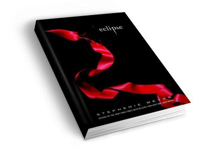 Livro - Eclipse - Stephenie Meyer