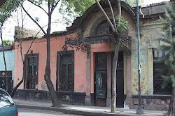 Lugares de Santa María