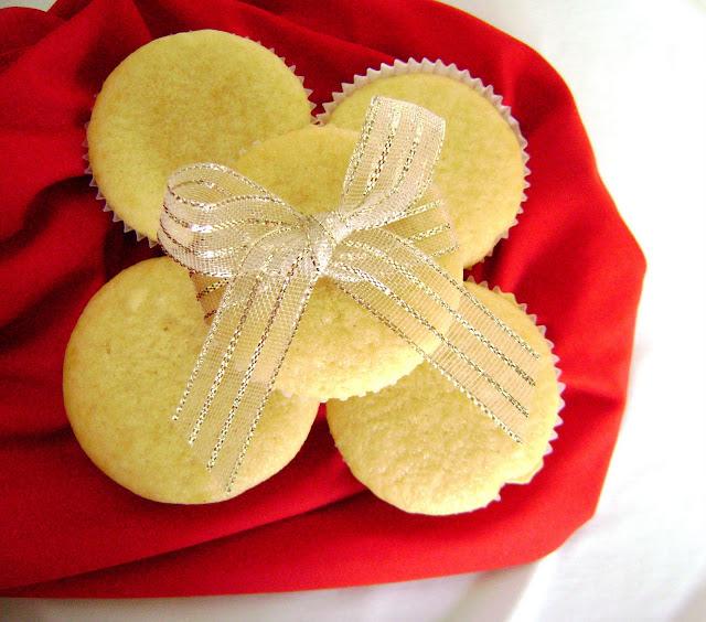 muffins receita