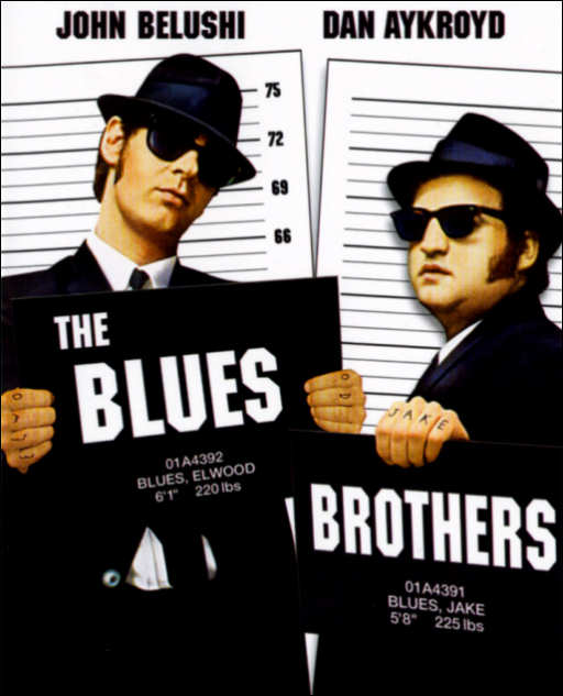 The Blues Brothers  BluesBrothers