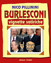 PRIMA RACCOLTA SULL&#39;ERA BERLUSCONI