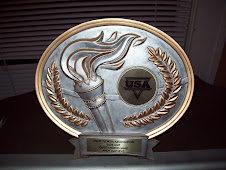USATF MUT of the Year