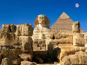 Sejarah Mitos dan Temuan Arkeologi Piramida Mesir