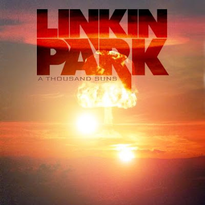 Post image for Linkin Park  A Thousand Suns | New Album 2010