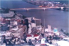 ciudad de Tuxpan Veracruz