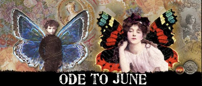 ODE TO JUNE