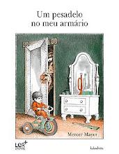 Um pesadelo no meu armário  -  Mercer Mayer