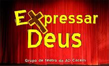 Expressar Deus