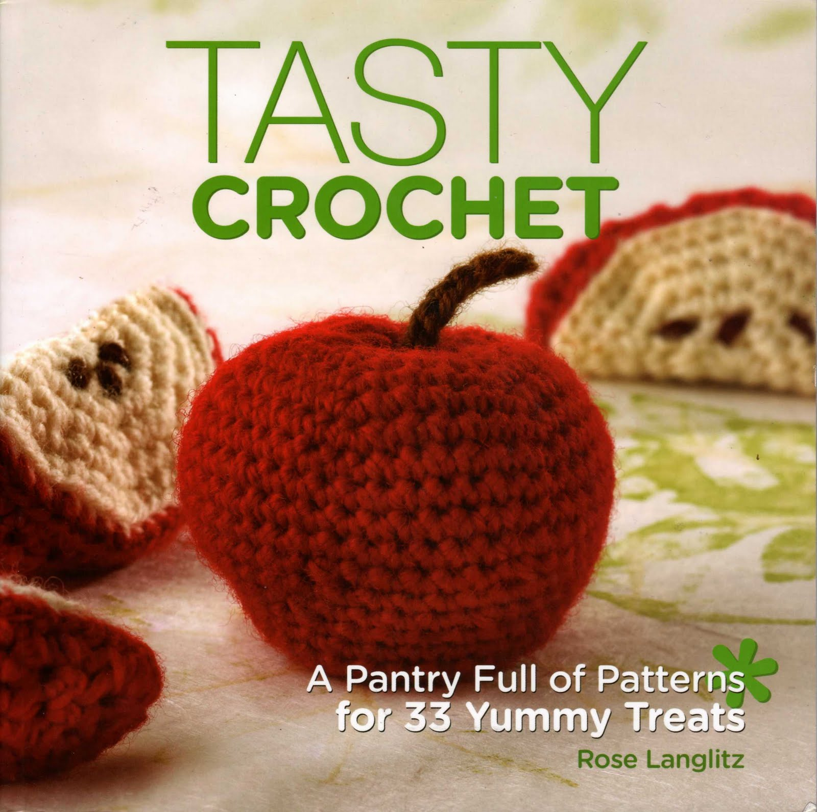 Crochet Pattern Central Free Food Traitoro For