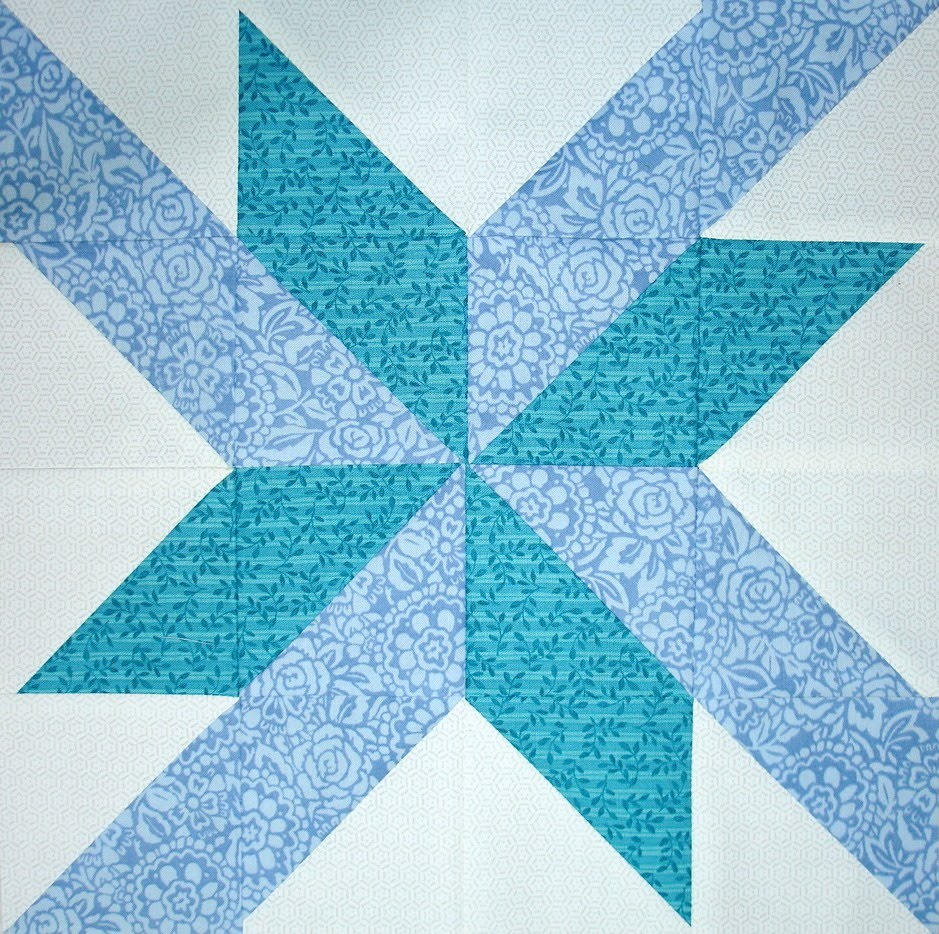 Quilt Patterns From Squares : Big Block Quilt Patterns Design Patterns