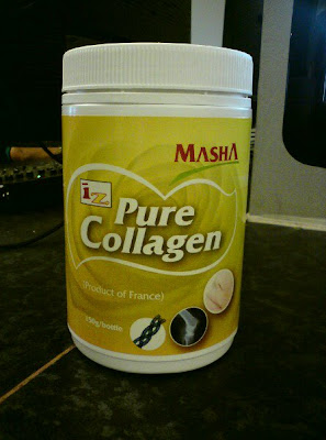 IZ PURE COLLAGEN